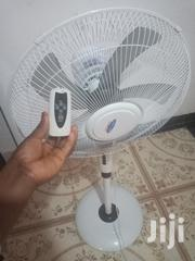 Standing Fan With A Remote Control | Home Appliances for sale in Greater Accra, Teshie new Town