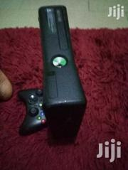 Xbox 360 E Slim 250hdd Slightly Used With | Video Game Consoles for sale in Greater Accra, Ga West Municipal