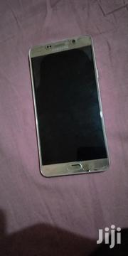 Samsung Galaxy Note 5 32 GB Gold | Mobile Phones for sale in Central Region, Cape Coast Metropolitan
