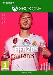 FIFA 20 (Xbox One Digital Code) | Video Games for sale in Greater Accra, Accra Metropolitan