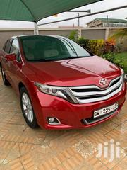 Toyota Venza 2013 LE AWD Red | Cars for sale in Greater Accra, Dansoman