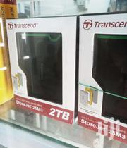 Transcend 2TB Hardrives | Clothing Accessories for sale in Greater Accra, Kokomlemle