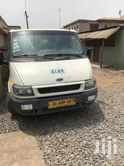 Ford Urban 2006 White | Buses & Microbuses for sale in Ashanti, Kwabre