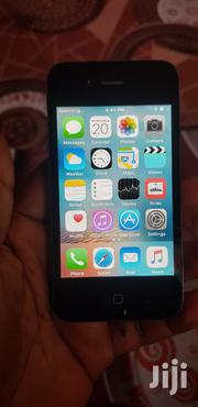Apple iPhone 4s 16 GB Black | Mobile Phones for sale in Greater Accra, Achimota