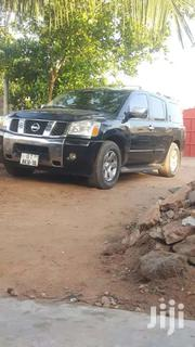 2007 Nissan Armada For Sale | Vehicle Parts & Accessories for sale in Greater Accra, Dansoman
