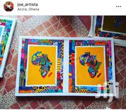 Fabric Art | Arts & Crafts for sale in Greater Accra, Adenta Municipal