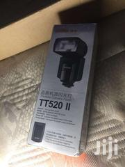 Godox Speed Light Tt520ii With Wireless Trigger | Cameras, Video Cameras & Accessories for sale in Greater Accra, Roman Ridge