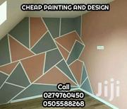 Cheap Painting & Designs | Automotive Services for sale in Greater Accra, Kwashieman