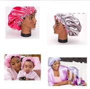 Satin Bonnet | Clothing Accessories for sale in Greater Accra, Accra Metropolitan