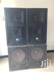 RCF Sound System   Audio & Music Equipment for sale in Greater Accra, East Legon