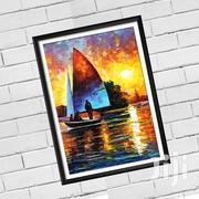 Art & Photo Frames A2 Sizes | Arts & Crafts for sale in Greater Accra, Tesano