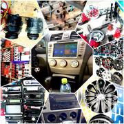 Enhance Your Cars..Both Interior And Exterior | Automotive Services for sale in Greater Accra, Abossey Okai