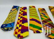 African Print Flying Ties | Clothing Accessories for sale in Greater Accra, Dansoman