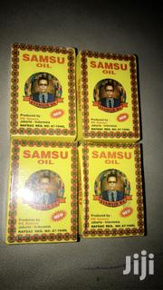 Samsu Oil For Sale | Sexual Wellness for sale in Greater Accra, Dansoman