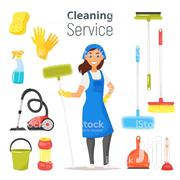 Keznat Cleaning Services | Cleaning Services for sale in Greater Accra, Adenta Municipal