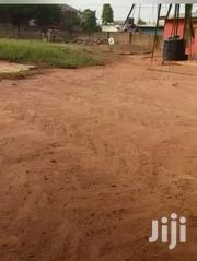 Road Side Land for Sale at Botwe Near St. Peter'S Sch | Land & Plots For Sale for sale in Greater Accra, Adenta Municipal