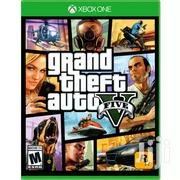 Grand Theft Auto V | Video Games for sale in Greater Accra, Osu