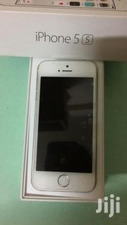 New Apple iPhone 5s 16 GB White | Mobile Phones for sale in Greater Accra, East Legon (Okponglo)