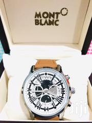 Quality Mont Blanc Men's Watch | Watches for sale in Greater Accra, Dansoman