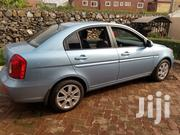 Hyundai Accent 2010 GLS Automatic Blue | Cars for sale in Greater Accra, Osu