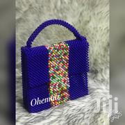 Blue And Mixed Color Beaded Bag | Bags for sale in Greater Accra, Ga South Municipal