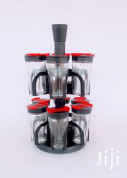 12 Jars Spice Rack | Kitchen & Dining for sale in Greater Accra, Accra Metropolitan