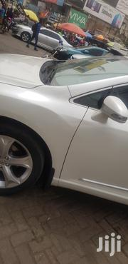 Toyota Venza 2014 White | Cars for sale in Greater Accra, Kokomlemle