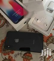 New Apple iPhone X 256 GB Black | Mobile Phones for sale in Greater Accra, Accra Metropolitan