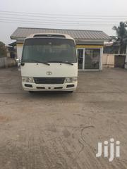 Home Used Toyota Coaster | Buses & Microbuses for sale in Greater Accra, Ga West Municipal
