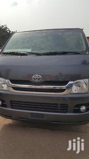 Toyota Hiace | Buses & Microbuses for sale in Greater Accra, Nungua East