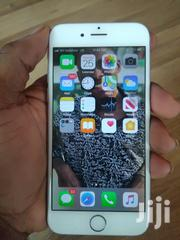 Apple iPhone 6 64 GB Silver | Mobile Phones for sale in Greater Accra, Osu