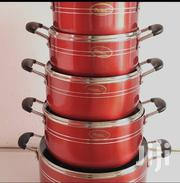 Amel Cookware 16pcs   Kitchen & Dining for sale in Greater Accra, Achimota