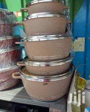 Non-stick Cooking Pots | Kitchen & Dining for sale in Greater Accra, Bubuashie