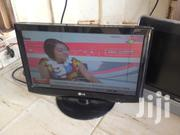 A 19 Inches LG Television And A Decoder For Sale | TV & DVD Equipment for sale in Greater Accra, Ashaiman Municipal