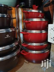 German Home 16pcs Nonstick Cookware (Granite)   Kitchen & Dining for sale in Greater Accra, Tema Metropolitan