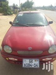 Toyota Corolla 1.3 Liftback 1992 Red | Cars for sale in Central Region, Abura/Asebu/Kwamankese