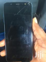 Samsung Galaxy A6 Plus 64 GB Blue | Mobile Phones for sale in Greater Accra, Ashaiman Municipal