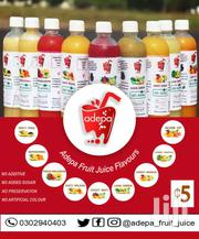 Fruit Juice | Meals & Drinks for sale in Greater Accra, East Legon