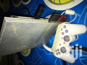 PS2 Slim Plus 2 Controllers | Video Game Consoles for sale in Volta Region, Kadjebi