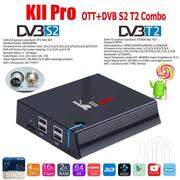 Android Tv Box 3 In 1 | TV & DVD Equipment for sale in Greater Accra, Okponglo