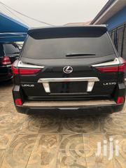 Lexus LX 2016 Black | Cars for sale in Greater Accra, Airport Residential Area