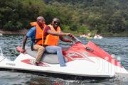 Independence Day Out At Aqua Safari | Travel Agents & Tours for sale in Greater Accra, Accra Metropolitan