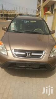 Honda CR-V 2008 2.0i ES Brown | Cars for sale in Ashanti, Kumasi Metropolitan