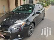 Toyota Corolla 2015 Black | Cars for sale in Greater Accra, Airport Residential Area