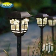 Garden Light for Sale Different Types and in Mighty Colors 2in1 Box | Garden for sale in Greater Accra, Nungua East