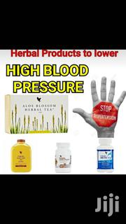 High Blood Pressure Herbal Tea | Vitamins & Supplements for sale in Greater Accra, Airport Residential Area