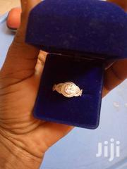 Silver Saturn Ring | Jewelry for sale in Greater Accra, Ga South Municipal