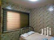 Nice Material Window Curtains Blinds | Windows for sale in Greater Accra, North Kaneshie