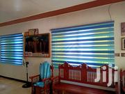 Sea Blue Window Curtains Blinds for Homes and Offices | Windows for sale in Greater Accra, Tema Metropolitan