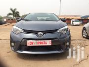 Toyota Corolla 2015 Gray | Cars for sale in Greater Accra, Tema Metropolitan